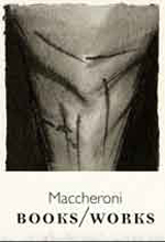 Maccheroni Book/Works
